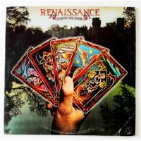 Renaissance – Turn Of The Cards / SAS-7502