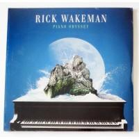 Rick Wakeman – Piano Odyssey / 19075872051 / Sealed