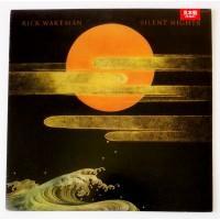Rick Wakeman – Silent Nights / K28P-594