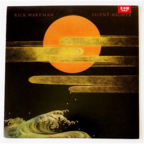 Виниловые пластинки  Rick Wakeman – Silent Nights / K28P-594 в Vinyl Play магазин LP и CD  09866