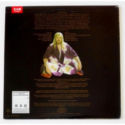 Картинка  Виниловые пластинки  Rick Wakeman – Silent Nights / K28P-594 в  Vinyl Play магазин LP и CD   09866 1