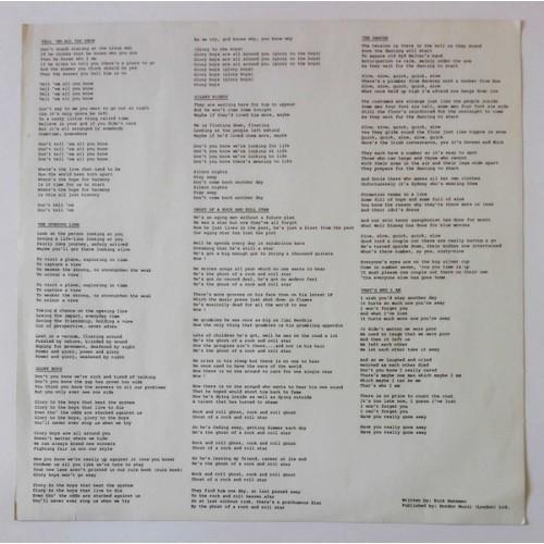 Картинка  Виниловые пластинки  Rick Wakeman – Silent Nights / K28P-594 в  Vinyl Play магазин LP и CD   09866 3