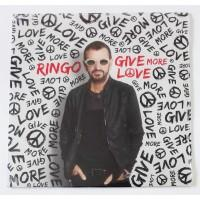 Ringo Starr – Give More Love / B0027119-01 / Sealed