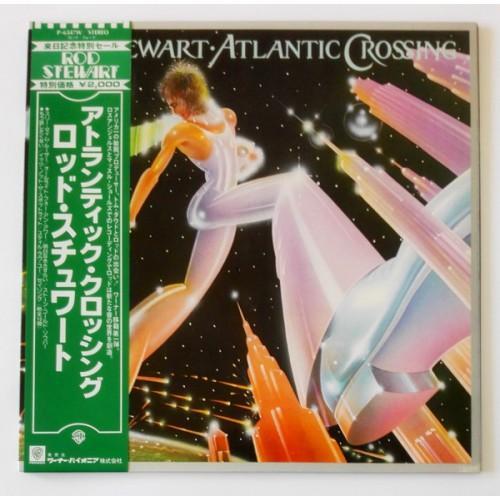 Виниловые пластинки  Rod Stewart – Atlantic Crossing / P-6547W в Vinyl Play магазин LP и CD  09848
