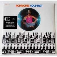 Rodriguez – Cold Fact / 00602577077371 / Sealed