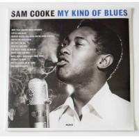 Sam Cooke – My Kind Of Blues / CATLP152 / Sealed