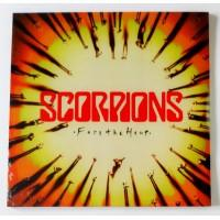 Scorpions – Face The Heat / 00602577830891 / Sealed