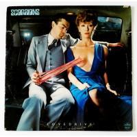 Scorpions – Lovedrive / SRM-1-3795