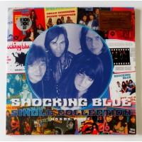 Shocking Blue – Single Collection (A's & B's) Part 1 / LTD / Numbered / MOVLP2069 / Sealed