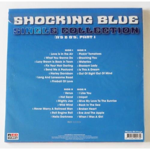 Картинка  Виниловые пластинки  Shocking Blue – Single Collection (A's & B's) Part 1 / LTD / Numbered / MOVLP2069 / Sealed в  Vinyl Play магазин LP и CD   09970 1