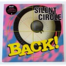 Silent Circle ‎– Back! / LTD / MASHLP-034 / Sealed