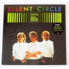 Silent Circle ‎– Chapter 80ies - Resurfaced / LTD / MASHLP-035 / Sealed