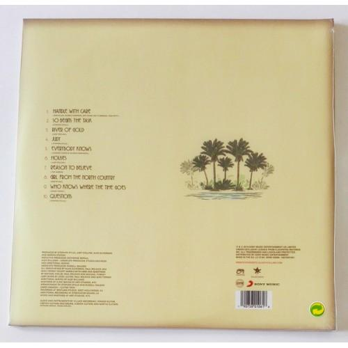 Картинка  Виниловые пластинки  Stephen Stills & Judy Collins – Everybody Knows / 19075801061 / Sealed в  Vinyl Play магазин LP и CD   09759 1