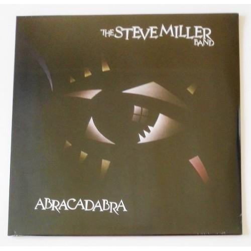 Виниловые пластинки  Steve Miller Band – Abracadabra / LTD / 00602577299193 / Sealed в Vinyl Play магазин LP и CD  09741