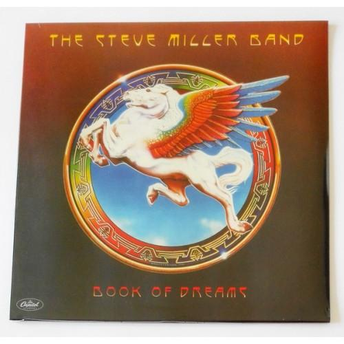 Виниловые пластинки  Steve Miller Band – Book Of Dreams / LTD / 00602577299131 / Sealed в Vinyl Play магазин LP и CD  09740