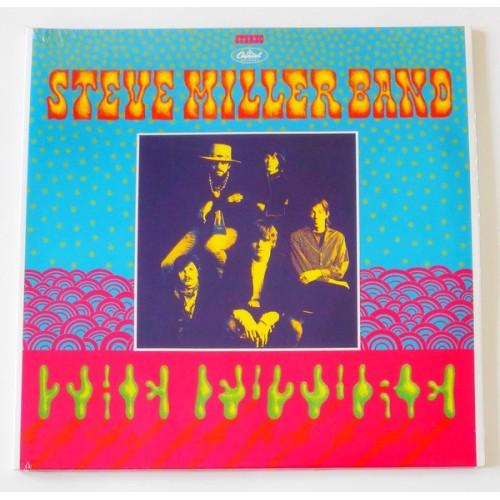Виниловые пластинки  Steve Miller Band – Children Of The Future / LTD / 00602567239048 / Sealed в Vinyl Play магазин LP и CD  09739