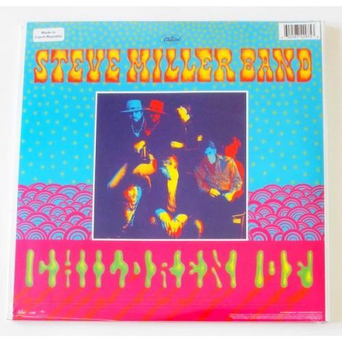 Картинка  Виниловые пластинки  Steve Miller Band – Children Of The Future / LTD / 00602567239048 / Sealed в  Vinyl Play магазин LP и CD   09739 1