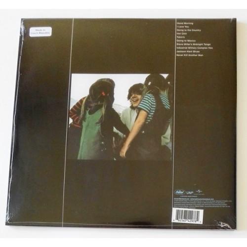 Картинка  Виниловые пластинки  Steve Miller Band – Number 5 / LTD / 00602567239062 / Sealed в  Vinyl Play магазин LP и CD   09738 1
