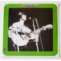 Steve Miller Band – Rock Love / LTD / 00602567239086 / Sealed