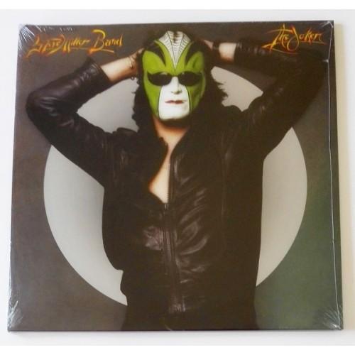 Виниловые пластинки  Steve Miller Band – The Joker / B0018590-01 / Sealed в Vinyl Play магазин LP и CD  09750