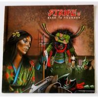 Strife – Back To Thunder / 6.26042