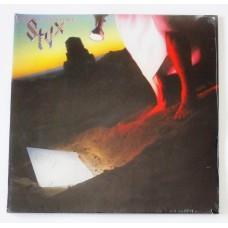 Styx – Cornerstone / B0022020-01 / Sealed