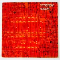 Synergy – Audion (Electronic Compositions For The Post Modern Age) / PB 6005