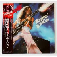 Ted Nugent – Weekend Warriors / 25·3P-27