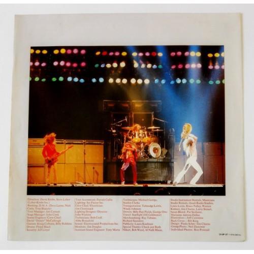 Картинка  Виниловые пластинки  Ted Nugent – Weekend Warriors / 25·3P-27 в  Vinyl Play магазин LP и CD   09854 3
