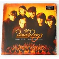 The Beach Boys With The Royal Philharmonic Orchestra / B0028576-01 / Sealed
