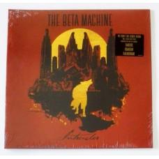 The Beta Machine – Intruder / LTD / B0029528-01 / Sealed