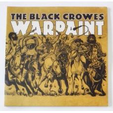 The Black Crowes – Warpaint / 22391 / Sealed