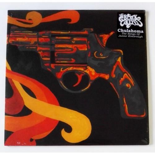 Виниловые пластинки  The Black Keys – Chulahoma / FP 1032-1 / Sealed в Vinyl Play магазин LP и CD  10006