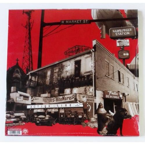 Картинка  Виниловые пластинки  The Black Keys – Rubber Factory / 80379-1 / Sealed в  Vinyl Play магазин LP и CD   10008 1
