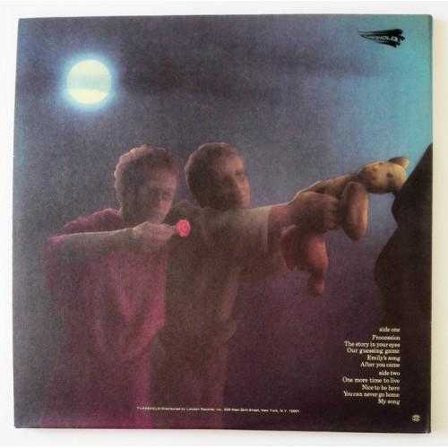Картинка  Виниловые пластинки  The Moody Blues – Every Good Boy Deserves Favour / THS 5 в  Vinyl Play магазин LP и CD   09835 7
