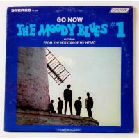 The Moody Blues – Go Now: The Moody Blues #1 / PS 428