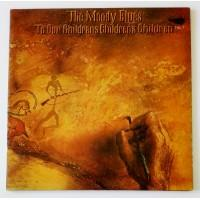 The Moody Blues – To Our Childrens Childrens Children / THL 1