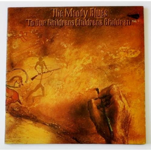 Виниловые пластинки  The Moody Blues – To Our Childrens Childrens Children / THL 1 в Vinyl Play магазин LP и CD  09863