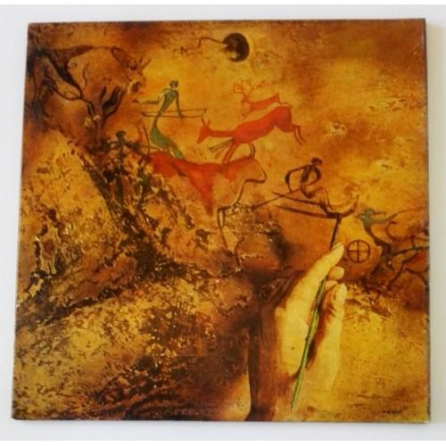 Картинка  Виниловые пластинки  The Moody Blues – To Our Childrens Childrens Children / THL 1 в  Vinyl Play магазин LP и CD   09863 4