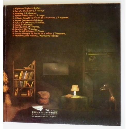 Картинка  Виниловые пластинки  The Moody Blues – To Our Childrens Childrens Children / THL 1 в  Vinyl Play магазин LP и CD   09863 1