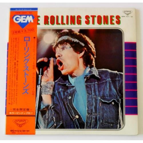 Виниловые пластинки  The Rolling Stones – Gem / GEM 1031 / 32 в Vinyl Play магазин LP и CD  09857