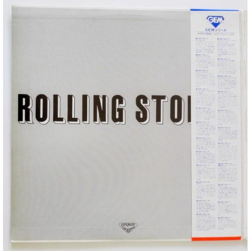 Картинка  Виниловые пластинки  The Rolling Stones – Gem / GEM 1031 / 32 в  Vinyl Play магазин LP и CD   09857 2