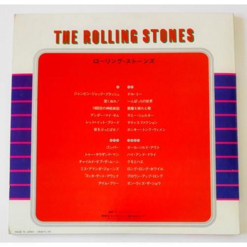 Картинка  Виниловые пластинки  The Rolling Stones – Gem / GEM 1031 / 32 в  Vinyl Play магазин LP и CD   09857 4