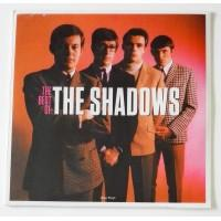 The Shadows – The Best of The Shadows / CATLP173 / Sealed