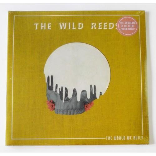 Виниловые пластинки  The Wild Reeds – The World We Built / LTD / 80302-01801-16 / Sealed в Vinyl Play магазин LP и CD  09996