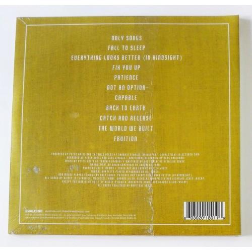 Картинка  Виниловые пластинки  The Wild Reeds – The World We Built / LTD / 80302-01801-16 / Sealed в  Vinyl Play магазин LP и CD   09996 1
