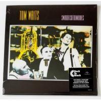 Tom Waits – Swordfishtrombones / 0042284246910 / Sealed