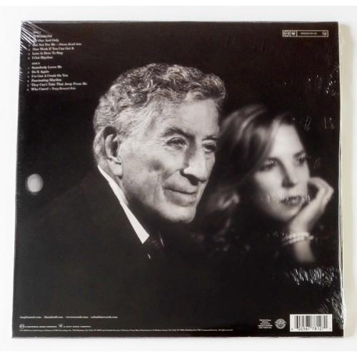 Картинка  Виниловые пластинки  Tony Bennett & Diana Krall With The Bill Charlap Trio – Love Is Here To Stay / B0028705-01 / Sealed в  Vinyl Play магазин LP и CD   09967 1