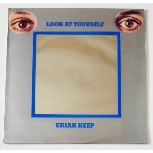 Виниловые пластинки  Uriah Heep – Look At Yourself / YS-2649-BZ в Vinyl Play магазин LP и CD  09619