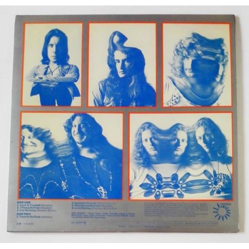 Картинка  Виниловые пластинки  Uriah Heep – Look At Yourself / YS-2649-BZ в  Vinyl Play магазин LP и CD   09619 1